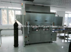 Automatic Food Packing Machine with Gas Fiiling System pictures & photos