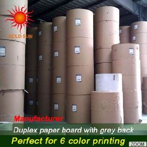 High Quality White Office Printing Paper pictures & photos
