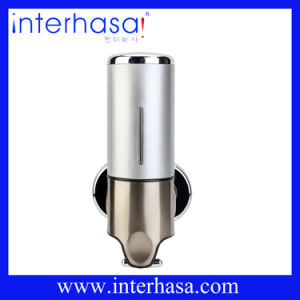 ABS Plastic 500ml Soap Dispenser Companies pictures & photos