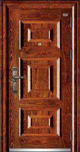 Super Steel Door pictures & photos
