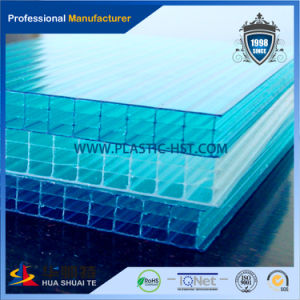 Polycarbonate Panels Roof/4 X 8 Polycarbonate Panels pictures & photos