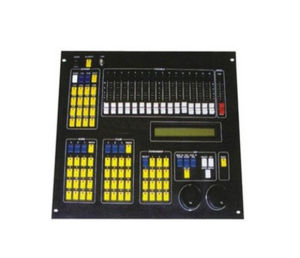 Sunny 512 DMX Stage Lighting Controller