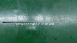 Plastic Injection Mold Parts SKD61 Shoulder Ejector Pin (XZSEP) pictures & photos