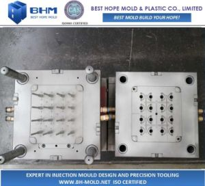 ISO9001 Certificated I. V. Drip Chamber Cap Injection Mould pictures & photos