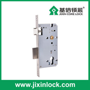 85series Lockbody with Latch and Deadbolt (A02-8555-02)