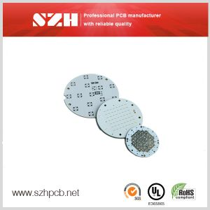 Energy Saving High Effeciency Circuit Board PCB for LED Lighting pictures & photos