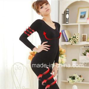 Slimming Bodysuit, Bodysuit/Bodyshaper Wear/Women′s Seamless Shaper Wear/Warm Suit pictures & photos