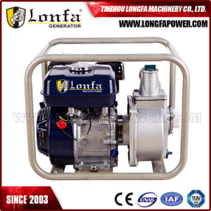 Wp30 3inch Gasoline Engine Water Pump for Agricutural Irrigation pictures & photos