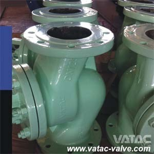 Bellow Sealed Globe Valve Bellow Sealing Gate Valve Pn16/Pn40 CS A216 Wcb pictures & photos