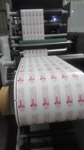 High Speed Printing Machine Zb-320 pictures & photos