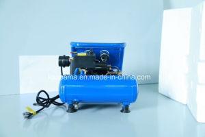 Tat-0304hn Oil-Free with Panel Air Compressor 0.75HP with 4L pictures & photos