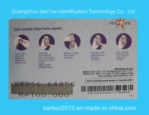 Santuo Modular Card Personalization Machine pictures & photos