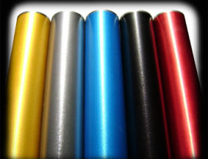 Aluminum Tube pictures & photos
