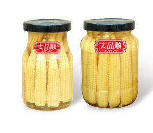 Canned Baby Corn with Top Quality pictures & photos