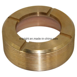 CNC Parts with Aluminum Stainless Steel Brass pictures & photos