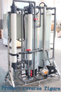 Waste Water Treatment Device Discharging or Recycling Water Filter pictures & photos