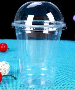 12oz Pet Plastic Cup for Juice pictures & photos