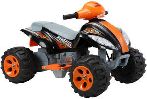 Popular Kids Ride on Quad Bike pictures & photos