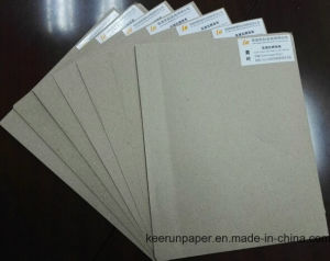 High Strength Corrugating Medium & Yellow Leaves & Packing Paper pictures & photos