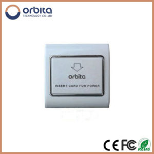 Hotel Energy Saver Switch Power Saving Switch for Hotel pictures & photos