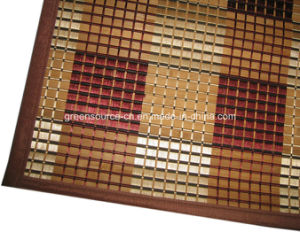 Bamboo Area Rugs / Bamboo Carpets / Bamboo Mat pictures & photos
