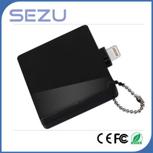 Christmas Gift! Ultra-Mini Square Shape Power Bank pictures & photos