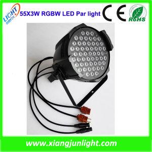 55PCS 3W LED PAR Can Lights with CE RoHS pictures & photos