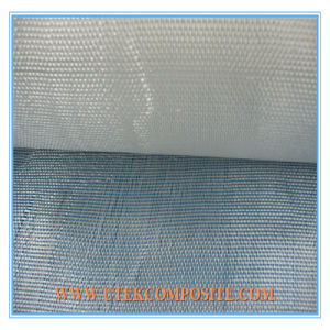 Epoxy Resin Compatible 400GSM Fiberglass Cloth for Boat pictures & photos