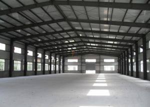 SGS ISO Standard New Sytle Cheap Price High Value Steel Structure Workshop Warehouse pictures & photos