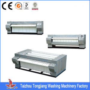 Commercial Flatwork Ironer Manufactures (3000mm ironing width) pictures & photos