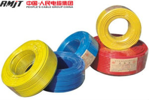 Electric Copper Wire for Building or Construction pictures & photos