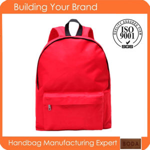 New Product 600d Promotional Fashion Colorful Backpacks pictures & photos