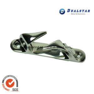 Polished Stainless Steel Investment Casting Product pictures & photos