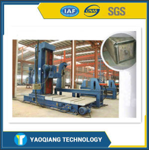 Jiangsu Hot Sale Adjustable H/Box-Beam End Face Milling Machine pictures & photos
