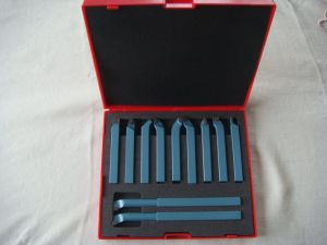 Carbide Tipped Tool Bits (DIN4973-ISO8) pictures & photos