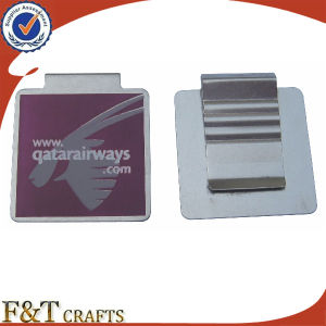Personalized Business Custom Shape Paper Clip with Logo (FTMC3343A) pictures & photos