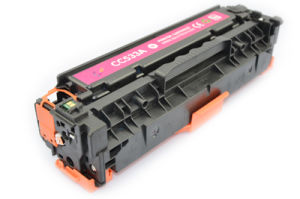Original Color Toner Cartridges for HP 304A Cc530A Series Laser Printer pictures & photos