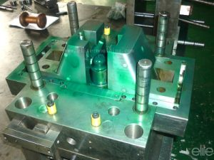 Auto Parts ABS+PC Plastic Injection Mould pictures & photos