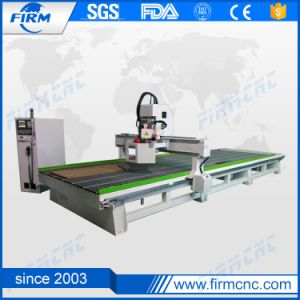 Hot Sale! High Quality CNC Router Wood Cutting Machine FM1325L-Atc pictures & photos