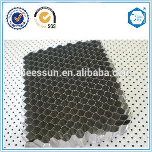 Aluminum Honeycomb Core for Clean Room Panel Use pictures & photos