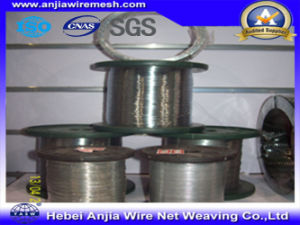 PVC Coated and Galvanized Iron Wire for Construction Materials with SGS pictures & photos
