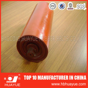 Electrostatic Coating Conveyor Roller Idlers pictures & photos