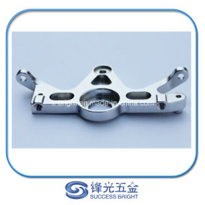 Custom Precision Aluminum CNC Machining Parts W-007 pictures & photos