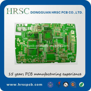 Charger Plate HASL Lead Free PCB Board Manufacturer Since 1998 pictures & photos