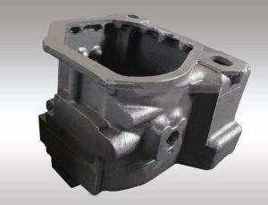 Vacuum Foundry Casting, Iron Casting, Sand Casting, Gear Box Parts pictures & photos