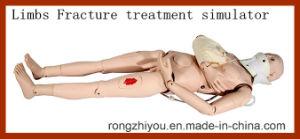 Advanced Trauma Nursing Manikin pictures & photos