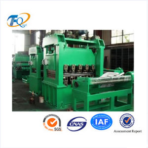 China Manufacture High Quality Wire Flattener, Wire Flattening Machine pictures & photos