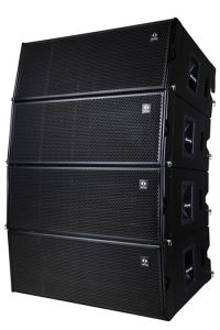 SD8c Three-Way Single 12inch Line Array Speaker pictures & photos