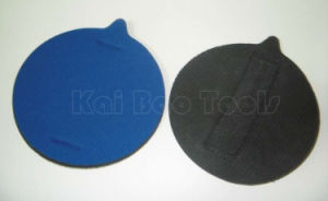 5inch Soft Hand Abrasive Sanding Sponge Pad pictures & photos