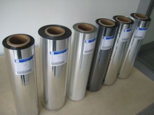 Packaging Materials: Heat Seal CPP/Polypropylene Packaging Film Roll pictures & photos